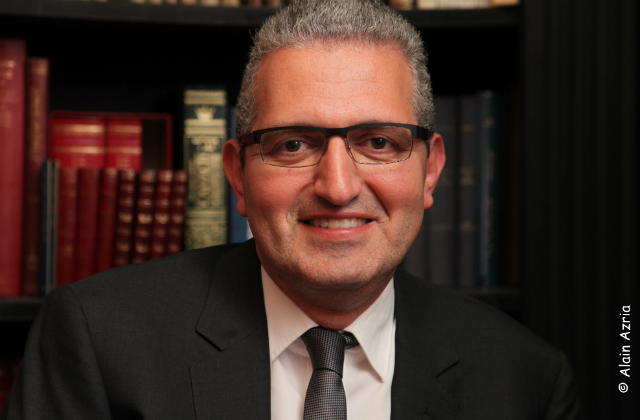 L'intelligence juive, garantie de notre avenir