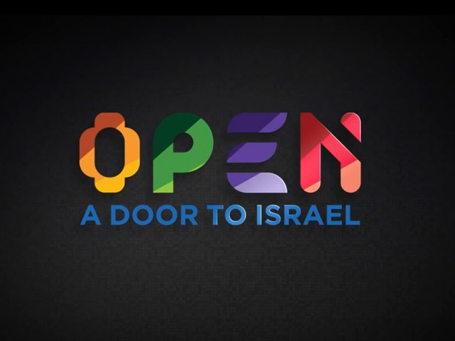 Exposition «Open a door to Israel»
