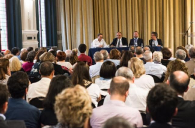 France, Chine, Israël : start up et nouveaux marchés