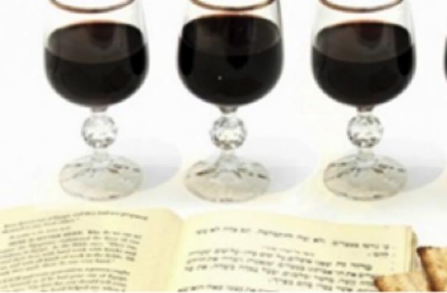 Opération Vins d'Israël pour Pessah