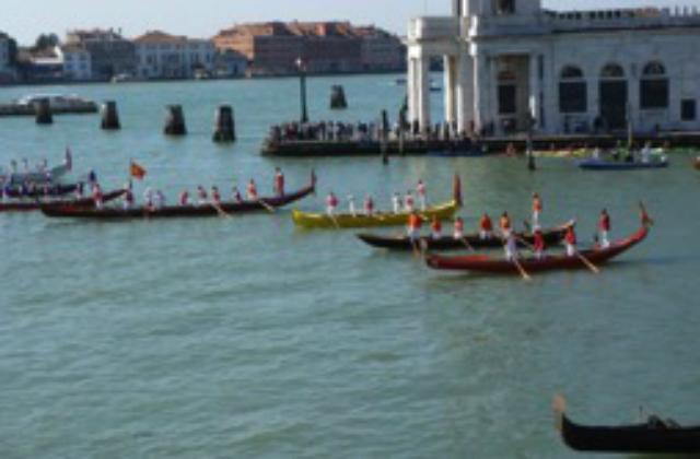 Voyage à Venise pour les 500 ans de la création du Ghetto