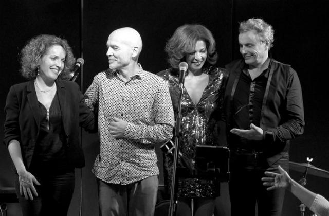 Soirée Gold'n Jazz pour la Loge Golda Meir à Nice et programme chargé pour les Loges de la région