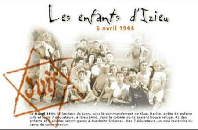COMMUNIQUE du B'nai B'rith France
