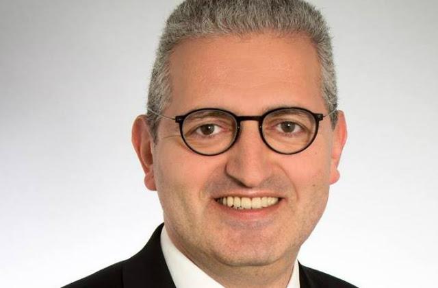 COMMUNIQUE : Philippe Meyer, élu Président du B'nai B'rith France
