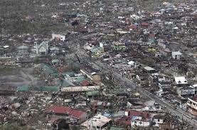 Le BBF lance une collecte de soutien pour aider les victimes du typhon Haiyan