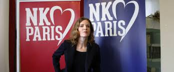 Cycle « Rencontre & Dialogue » du B'nai B'rith France le Mercredi 5 Mars à 19h30 le B'nai B'rith reçoit  NATHALIE KOSCIUSKO MORIZET