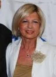 Edwige Elkaim Présidente d'Honneur du B'nai B'rith France élevée au grade de Chevalier de l'Ordre National du Mérite