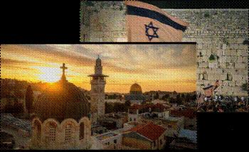 Découverte d'Israël - 7ème Edition du voyage de découverte d'Israël avec nos amis non juifs
