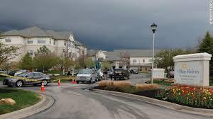 Le B'nai B'rith France condamne fermement l'acte criminel qui a tué 3 personnes dans un centre communautaire juif et une maison de retraite juive à Kansas City USA