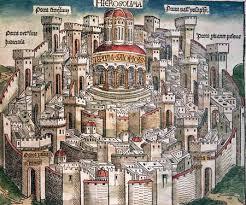 21 mai 2014 - 20H45 - Jérusalem : ville de médiation ?