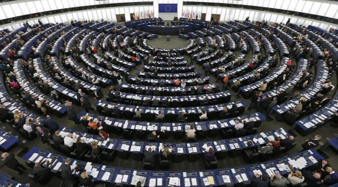 ELECTIONS EUROPEENNES  Le B'nai B'rith France interpelle les futurs décideurs de l'Union Européenne