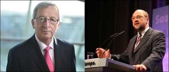 ELECTIONS EUROPEENNES - Les têtes de listes européennes répondent au B'nai B'rith France