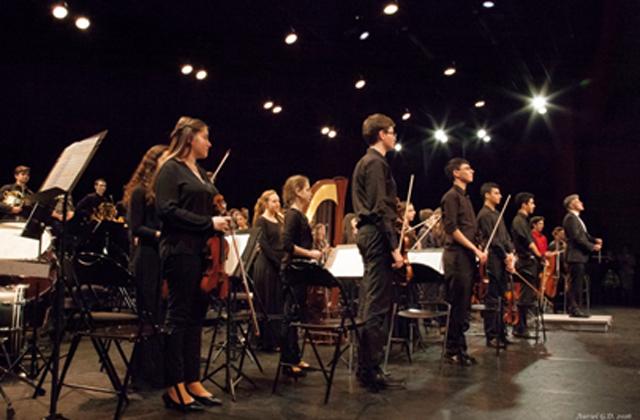 Superbes concerts Thelma Yellin à Saint-Maur et à Boulogne