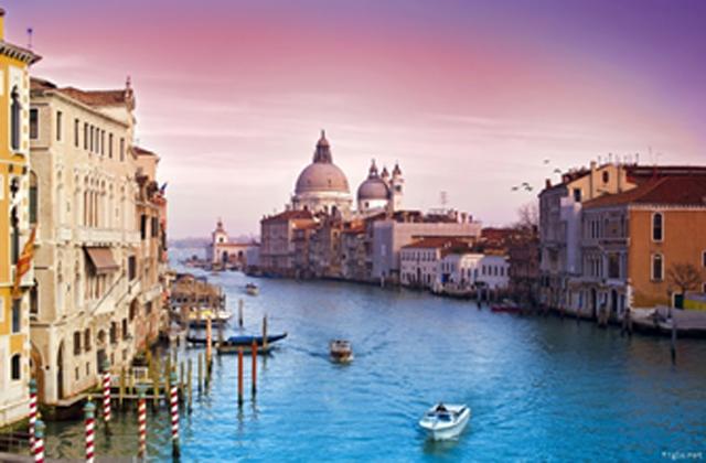 Voyage à Venise pour les 500 ans de la création du Ghetto de Venise