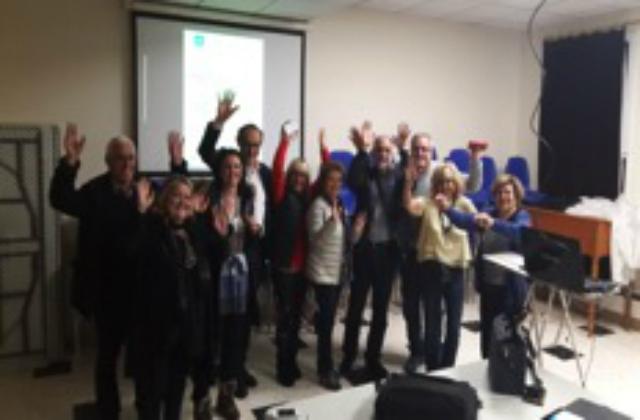 Mobilisation de la Loge Isaac Bashevis Singer pour le devoir de Mémoire