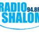 Interview du Président du B'nai B'rith France à Radio Shalom