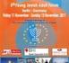 5è Edition du Forum des Jeunes Adultes Juifs du B'nai B'rith Europe