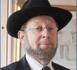 A la suite du courrier de menaces antisémites adressé au Grand Rabbin de Lyon, le BBF a souhaité lui exprimer son soutien.