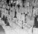 Un Ministre Palestinien : « le mur des lamentations et un lieu saint Musulman et non Juif »