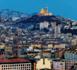 Programme chargé pour les Loges de la région de Marseille