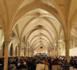 Colloque sur le dialogue judéo-chrétien au collège des Bernardins