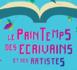 6e édition du printemps des écrivains et des artistes